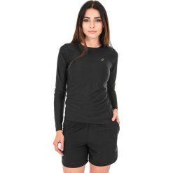 Asics Koszulka damska LS Top Performance Black r. S (1341070904). T-shirty damskie Asics. Za 103.39 zł.