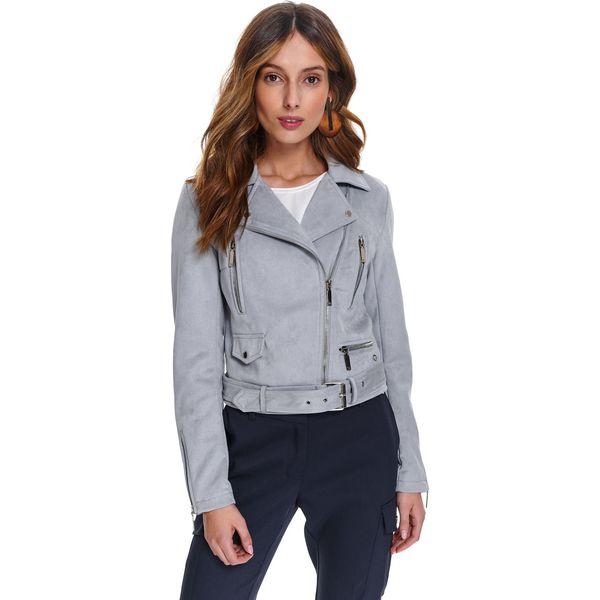 Swetry i żakiety damskie. Płaszcze i ramoneski dla kobiet