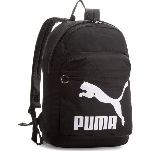 3ff2e44dc36c9 Plecak PUMA - 074799 01 Puma Black - Plecaki damskie marki Puma, sportowe.  W wyprzedaży za 119.00 zł. - Plecaki damskie - Akcesoria damskie - Dla  kobiet ...