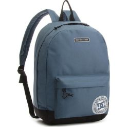 Plecak DC - EDYBP03180 BYGO. Niebieskie plecaki damskie DC, z materiału. Za 159.00 zł.