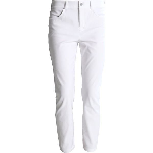 9389a4e3b7846 Polo Ralph Lauren Golf SUPER STRETCH Spodnie materiałowe pure white ...