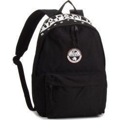 Plecak NAPAPIJRI - Happy Day Pack 1 N0YI0F Black 041. Czarne plecaki damskie Napapijri, z materiału. Za 239.00 zł.