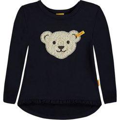 Bluza w kolorze granatowym. Bluzy dla niemowląt Steiff. W wyprzedaży za 62.95 zł.