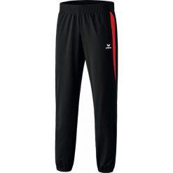 """Spodnie funkcyjne """"Premium One"""" w kolorze czarnym. Spodnie sportowe dla chłopców marki 4f. W wyprzedaży za 65.95 zł."""