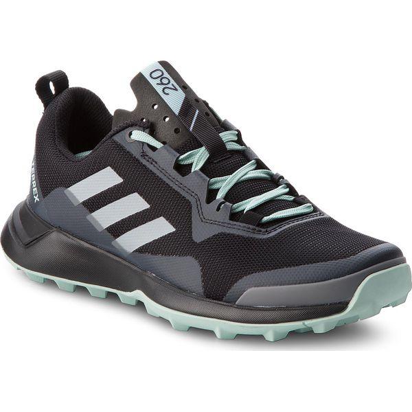 eb87a28d76f0b Buty adidas - Terrex Cmtk W CQ1735 Cblack Cwhite Ashgrn - Obuwie ...