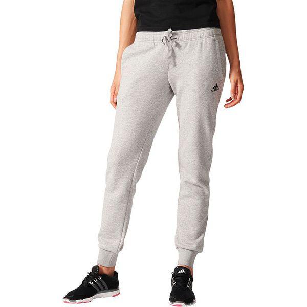 11e4ffe675236d Adidas Spodnie damskie ESS Solid Pant szary r. XS (S97160) - Spodnie ...