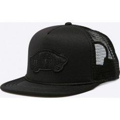Vans - Czapka. Czarne czapki i kapelusze męskie Vans. W wyprzedaży za 69.90 zł.