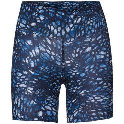 Odlo Spodnie tech. Odlo Bottom Short HELLE        - 360321 - 360321/70012/S. Spodnie dresowe damskie Odlo. Za 139.55 zł.