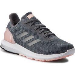 Buty adidas - Cosmic 2 B44743 Grefou/Grefou/Grethr. Szare obuwie sportowe damskie Adidas, z materiału. W wyprzedaży za 199.00 zł.