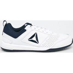 Reebok - Buty CXT TR. Szare buty sportowe męskie Reebok, z gumy. W wyprzedaży za 239.90 zł.