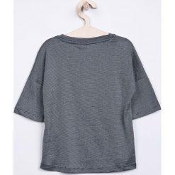 Name it - T-shirt dziecięcy 116-152 cm. T-shirty i topy dla dziewczynek Name it, z nadrukiem, z dzianiny, z okrągłym kołnierzem. Za 69.90 zł.