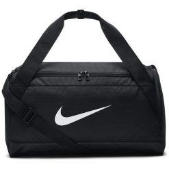 Nike Torba sportowa Brasilia S Duff  BA5335 010 czarna. Torby podróżne damskie marki BABOLAT. Za 89.00 zł.