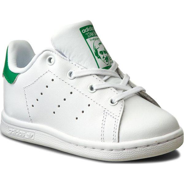 Buty adidas Stan Smith Mid BB0069 FtwwhtFtwwhtGreen
