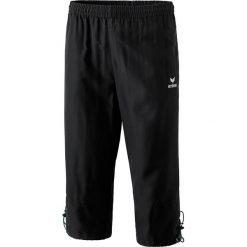 """Spodnie funkcyjne """"Basic"""" w kolorze czarnym. Spodnie sportowe dla chłopców marki 4f. W wyprzedaży za 59.95 zł."""