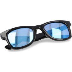 Okulary przeciwsłoneczne VANS - Janelle Hipster VN000VXLECD Black Gradient. Okulary przeciwsłoneczne męskie Vans. Za 59.00 zł.