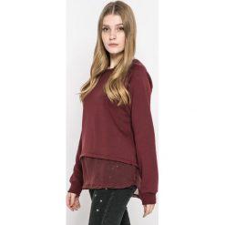 Fresh Made - Bluza. Brązowe bluzy damskie Fresh Made, z bawełny. W wyprzedaży za 49.90 zł.