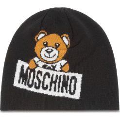 Czapka MOSCHINO - 65113M1858 016. Czapki i kapelusze męskie MOSCHINO. Za 279.00 zł.