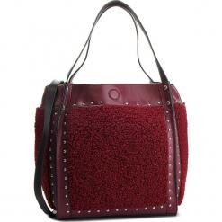 Torebka MARELLA - Lastra 65160686 002. Czerwone torebki do ręki damskie Marella, z materiału. Za 819.00 zł.