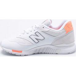 New Balance - Buty WL840WF. Szare obuwie sportowe damskie New Balance. W wyprzedaży za 299.90 zł.