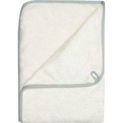 Bebe-Jou Wielofunkcyjny Koc Polarowy Fabulous Frosted, Shadow White. Kocyki dla dzieci marki Pulp. Za 69.00 zł.