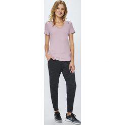 Reebok - Spodnie Marble Pant. Spodnie sportowe damskie marki Nike. Za 179.90 zł.