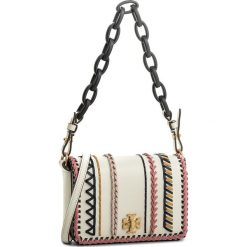 Torebka TORY BURCH - Kira Whipstitch Mini Bag 48354 Birch/Multi 131. Listonoszki damskie Tory Burch. Za 2,109.00 zł.