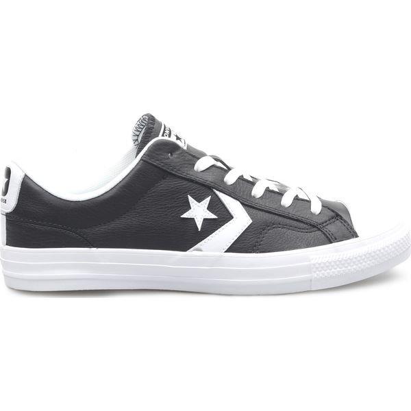 Converse Star Player Tenisówki Czarny