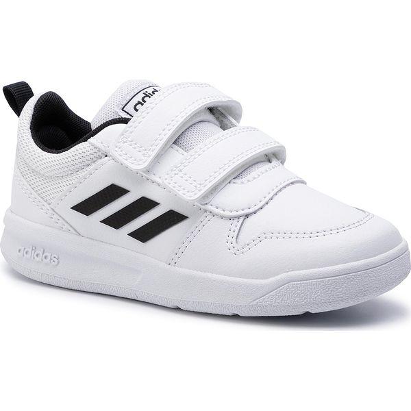 adidas buty chłopiece białe