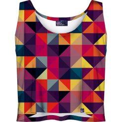 Colour Pleasure Koszulka CP-035 12 różowa r. XS/S. Bluzki damskie marki Colour Pleasure. Za 64.14 zł.