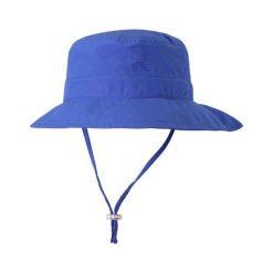 Reima Dziecięcy Kapelusz Przeciwsłoneczny Tropical Uv 50+ 52, Niebieski. Niebieskie czapki dla dzieci Reima. Za 89.00 zł.