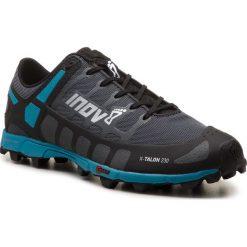 Buty INOV-8 - X-Talon 230 000710-GYBL-P-01 Grey/Blue. Szare buty sportowe męskie Inov-8, z materiału. Za 549.00 zł.