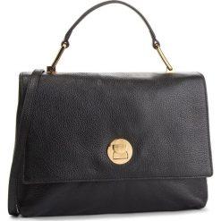 Torebka COCCINELLE - DD0 Liya E1 DD0 18 01 01 Noir 001. Czarne torebki do ręki damskie Coccinelle, ze skóry. Za 1,499.90 zł.