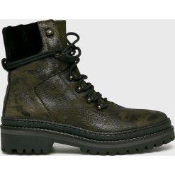 77b687b9df82b Wyprzedaż - obuwie damskie marki Tommy Hilfiger - Kolekcja wiosna ...