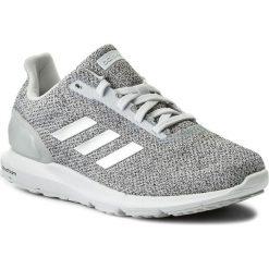 Buty adidas - Cosmic 2 DB1760  Ftwwht/Silvmt/Crywht. Szare obuwie sportowe damskie Adidas, z materiału. W wyprzedaży za 209.00 zł.