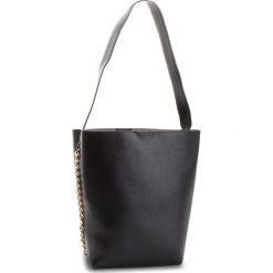 Torebka JENNY FAIRY - RC15248 Black. Czarne torebki do ręki damskie Jenny Fairy, ze skóry ekologicznej. W wyprzedaży za 79.99 zł.