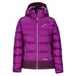 Marmot Damska Kurtka Puchowa Wm's Sling Shot Jacket Grape/Dark Purple Xs. Kurtki sportowe damskie marki Cropp. Za 1,189.00 zł.