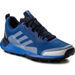 Buty adidas - Terrex Cmtk CM7630 Blubea/Greone/Conavy. Trekkingi męskie marki ROCKRIDER. W wyprzedaży za 299.00 zł.