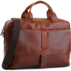 Torba na laptopa JOOP! - Pandion 4140003463 Dark Brown 702. Torby na laptopa damskie marki Piquadro. Za 1,389.00 zł.