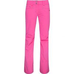 Spodnie DESCENTE SELENE Różowy. Spodnie materiałowe damskie Descente, z tkaniny. Za 1,020.00 zł.