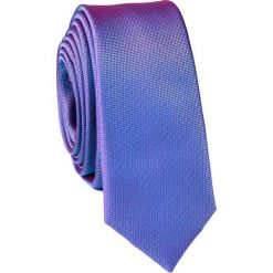 Krawat KWNS001662. Czerwone krawaty i muchy Giacomo Conti, z mikrofibry. Za 69.00 zł.