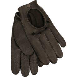 Rękawiczki męskie. Rękawiczki męskie marki FOUGANZA. W wyprzedaży za 39.90 zł.