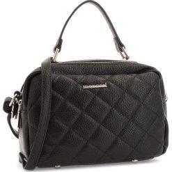 Torebka MONNARI - BAG5870-020 Black. Czarne torebki do ręki damskie Monnari, ze skóry ekologicznej. W wyprzedaży za 149.00 zł.