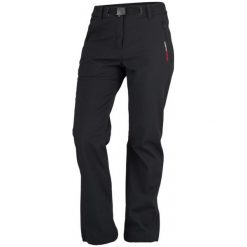 Northfinder Spodnie Outdoor Lyric Black Xl. Czarne spodnie sportowe damskie Northfinder. Za 209.00 zł.