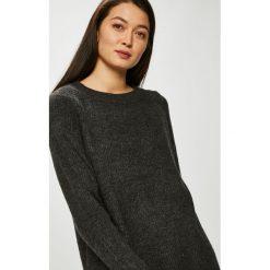Only - Sweter. Czarne swetry damskie Only. Za 149.90 zł.