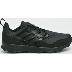 Adidas Performance - Buty Terrex Noket. Czarne trekkingi męskie adidas Performance, z materiału. W wyprzedaży za 329.90 zł.