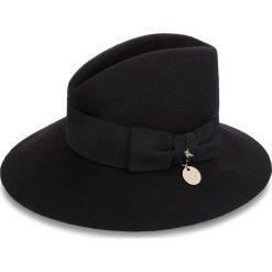 Kapelusz PATRIZIA PEPE - 2V7574/A919-K103 S Nero. Czapki i kapelusze damskie marki WED'ZE. W wyprzedaży za 379.00 zł.