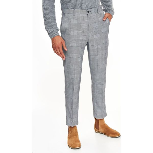 079e9c0fa27dd Sklep / Dla mężczyzn / Odzież męska / Spodnie męskie / Eleganckie ...