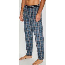 Pepe Jeans - Spodnie piżamowe Ned. Szare piżamy męskie Pepe Jeans, z bawełny. W wyprzedaży za 129.90 zł.