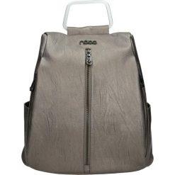 Wyprzedaż plecaki damskie Nobo Kolekcja wiosna 2020