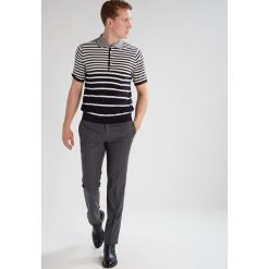 JOOP! BLAYR Spodnie garniturowe dark grey. Eleganckie spodnie męskie marki House. W wyprzedaży za 486.75 zł.